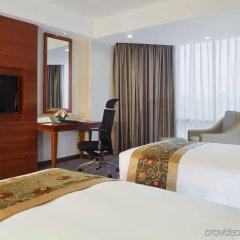 Отель Crowne Plaza West Hanoi удобства в номере