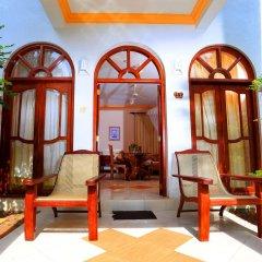 Отель Bentota Village Шри-Ланка, Бентота - отзывы, цены и фото номеров - забронировать отель Bentota Village онлайн балкон