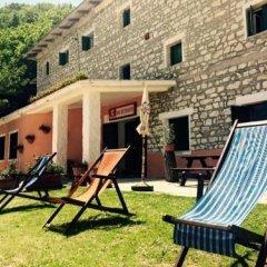 La Sibilla Parco Hotel Сарнано детские мероприятия фото 2