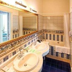 Royal Grand Hotel Киев ванная