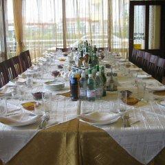 Семейный отель Блян Равда помещение для мероприятий