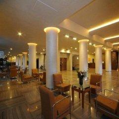 Sunrise Hotel интерьер отеля