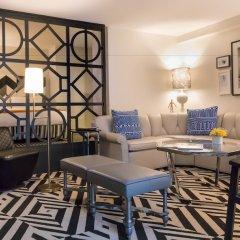 Отель Chamberlain West Hollywood США, Уэст-Голливуд - отзывы, цены и фото номеров - забронировать отель Chamberlain West Hollywood онлайн фото 3