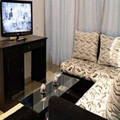 Отель Rawabi Marrakech & Spa- All Inclusive Марокко, Марракеш - отзывы, цены и фото номеров - забронировать отель Rawabi Marrakech & Spa- All Inclusive онлайн удобства в номере фото 2