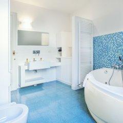 Апартаменты Palestrina - WR Apartments ванная фото 2