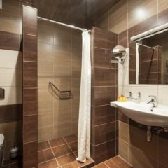 HELIOPARK Residence Отель ванная фото 3
