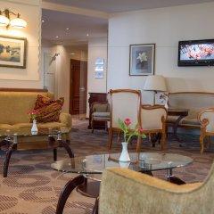 Maison Hotel интерьер отеля фото 3
