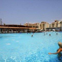 Hestia Resort Side Турция, Сиде - отзывы, цены и фото номеров - забронировать отель Hestia Resort Side онлайн пляж