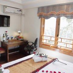 Отель Sapa Eden View Hotel Вьетнам, Шапа - отзывы, цены и фото номеров - забронировать отель Sapa Eden View Hotel онлайн фото 10