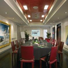 Отель La Griffe Roma MGallery by Sofitel Италия, Рим - 5 отзывов об отеле, цены и фото номеров - забронировать отель La Griffe Roma MGallery by Sofitel онлайн питание