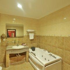 Гостиница Гранд Евразия ванная