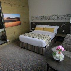 Отель Ayla Bawadi Hotel & Mall ОАЭ, Эль-Айн - отзывы, цены и фото номеров - забронировать отель Ayla Bawadi Hotel & Mall онлайн комната для гостей фото 2