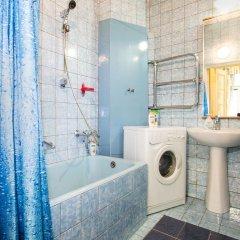 Гостиница ApartLux Sadovo-Triumfalnaya в Москве отзывы, цены и фото номеров - забронировать гостиницу ApartLux Sadovo-Triumfalnaya онлайн Москва ванная