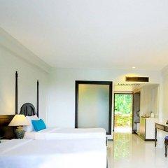 Отель Krabi Tipa Resort комната для гостей фото 3