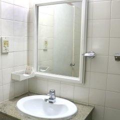 Отель Hilltop ванная фото 2