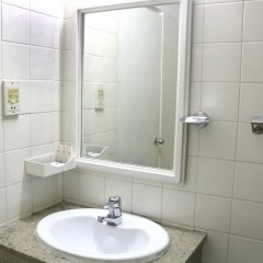 Hotel Hilltop ванная фото 2