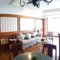 Отель Ocean Marina Yacht Club Таиланд, На Чом Тхиан - отзывы, цены и фото номеров - забронировать отель Ocean Marina Yacht Club онлайн комната для гостей фото 4
