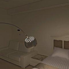 Отель Galaxy Gangnam 1 сейф в номере