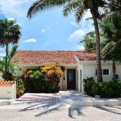 Отель Casa Caribe II Мексика, Плая-дель-Кармен - отзывы, цены и фото номеров - забронировать отель Casa Caribe II онлайн парковка
