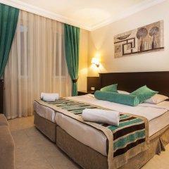 Отель Kleopatra Royal Palm Аланья комната для гостей фото 3