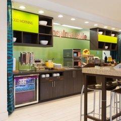 Отель Home2 Suites by Hilton Amarillo США, Амарилло - отзывы, цены и фото номеров - забронировать отель Home2 Suites by Hilton Amarillo онлайн питание фото 3