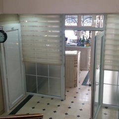 Hotel Novano ванная