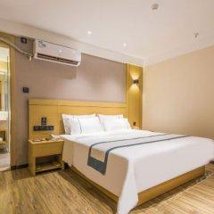 City Convenient Hotel (Guangzhou Xiamao Bus Passenger Station Shop) комната для гостей