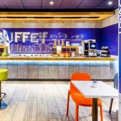 Отель Ibis budget Leipzig City питание