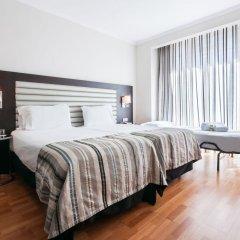Отель Exe Cristal Palace Испания, Барселона - 12 отзывов об отеле, цены и фото номеров - забронировать отель Exe Cristal Palace онлайн комната для гостей фото 4