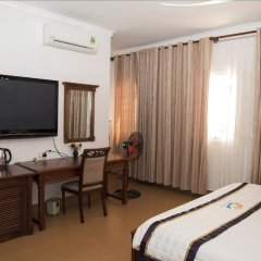 Отель Ocean Star Hotel Вьетнам, Вунгтау - отзывы, цены и фото номеров - забронировать отель Ocean Star Hotel онлайн удобства в номере