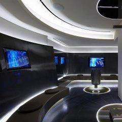 Отель The Shilla Seoul Южная Корея, Сеул - 1 отзыв об отеле, цены и фото номеров - забронировать отель The Shilla Seoul онлайн фитнесс-зал