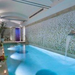 Отель Best Western Plus Hotel Galles Италия, Милан - 13 отзывов об отеле, цены и фото номеров - забронировать отель Best Western Plus Hotel Galles онлайн бассейн фото 3