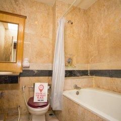 Отель NIDA Rooms Suvananbhumi 37 Shopping Mall ванная