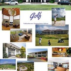 Kusadasi International Golf & Spa Resort Турция, Сельчук - отзывы, цены и фото номеров - забронировать отель Kusadasi International Golf & Spa Resort онлайн фото 7