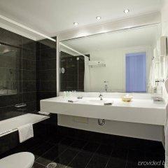 Отель Theoxenia Palace Hotel Греция, Кифисия - отзывы, цены и фото номеров - забронировать отель Theoxenia Palace Hotel онлайн ванная