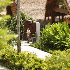 Отель Holiday Inn Resort Phuket Mai Khao Beach