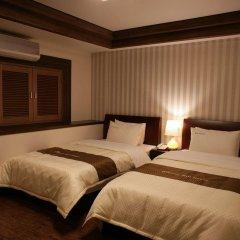 Отель Hill house Hotel Южная Корея, Сеул - отзывы, цены и фото номеров - забронировать отель Hill house Hotel онлайн комната для гостей фото 5