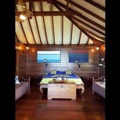 Отель Villa Ylang Ylang - Moorea комната для гостей фото 5