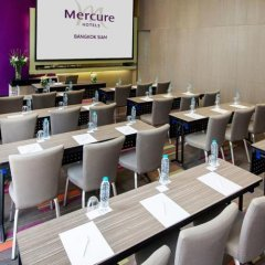 Отель Mercure Bangkok Siam фото 4