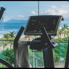 LSH Hotel фитнесс-зал фото 2