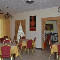 Hotel Fiorana Римини питание
