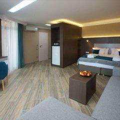 Гостиница Багатель в Кореизе отзывы, цены и фото номеров - забронировать гостиницу Багатель онлайн Кореиз комната для гостей фото 3