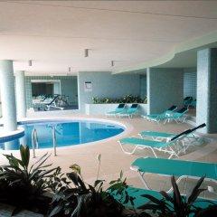 Отель Madeira Regency Cliff Португалия, Фуншал - отзывы, цены и фото номеров - забронировать отель Madeira Regency Cliff онлайн бассейн