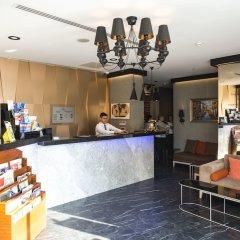 Manesol Old City Bosphorus Турция, Стамбул - 8 отзывов об отеле, цены и фото номеров - забронировать отель Manesol Old City Bosphorus онлайн интерьер отеля фото 2