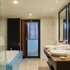 Отель Sofitel Fiji Resort And Spa ванная