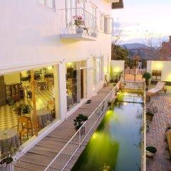 Отель Lu Tan Inn Далат бассейн фото 2