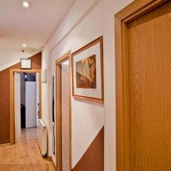 Отель Hostal Abaaly Испания, Мадрид - 4 отзыва об отеле, цены и фото номеров - забронировать отель Hostal Abaaly онлайн интерьер отеля