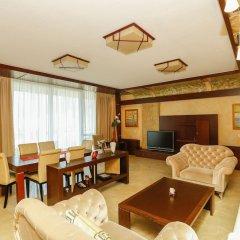 Отель Luxury European Trade Center Apartment Албания, Тирана - отзывы, цены и фото номеров - забронировать отель Luxury European Trade Center Apartment онлайн комната для гостей
