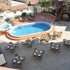 Гостиница Вэйлер бассейн фото 2