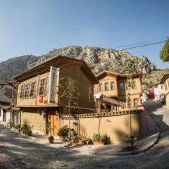 Helkis Konagi Турция, Амасья - отзывы, цены и фото номеров - забронировать отель Helkis Konagi онлайн фото 17